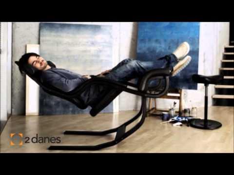 Modern Home Office Furniture Online I Ekornes Stressless Dealer I 2 DANES  Contemporary Style