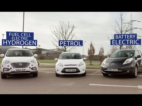Anglo American Platinum – The future of electric vehicles