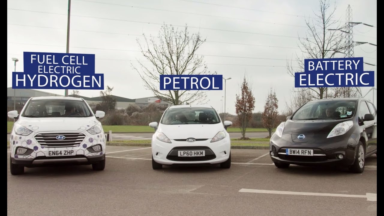 Fuel cell electric vehicles – Anglo American Platinum