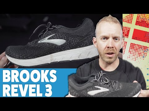 brooks-revel-3-review-|-best-running-shoe-for-daily-training-dollar-for-dollar