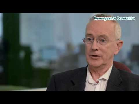 Steve Keen: No such thing as fractional reserve banking.