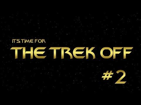 The Trek Off: A Star Trek Quiz - #02