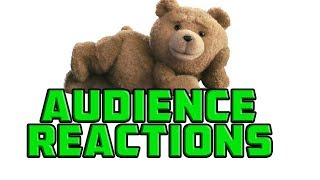 Repost of TED 2 {SPOILERS} : Audience Reactions | July 2015