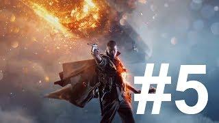 #5 Battlefield 1 Story PS4 Live
