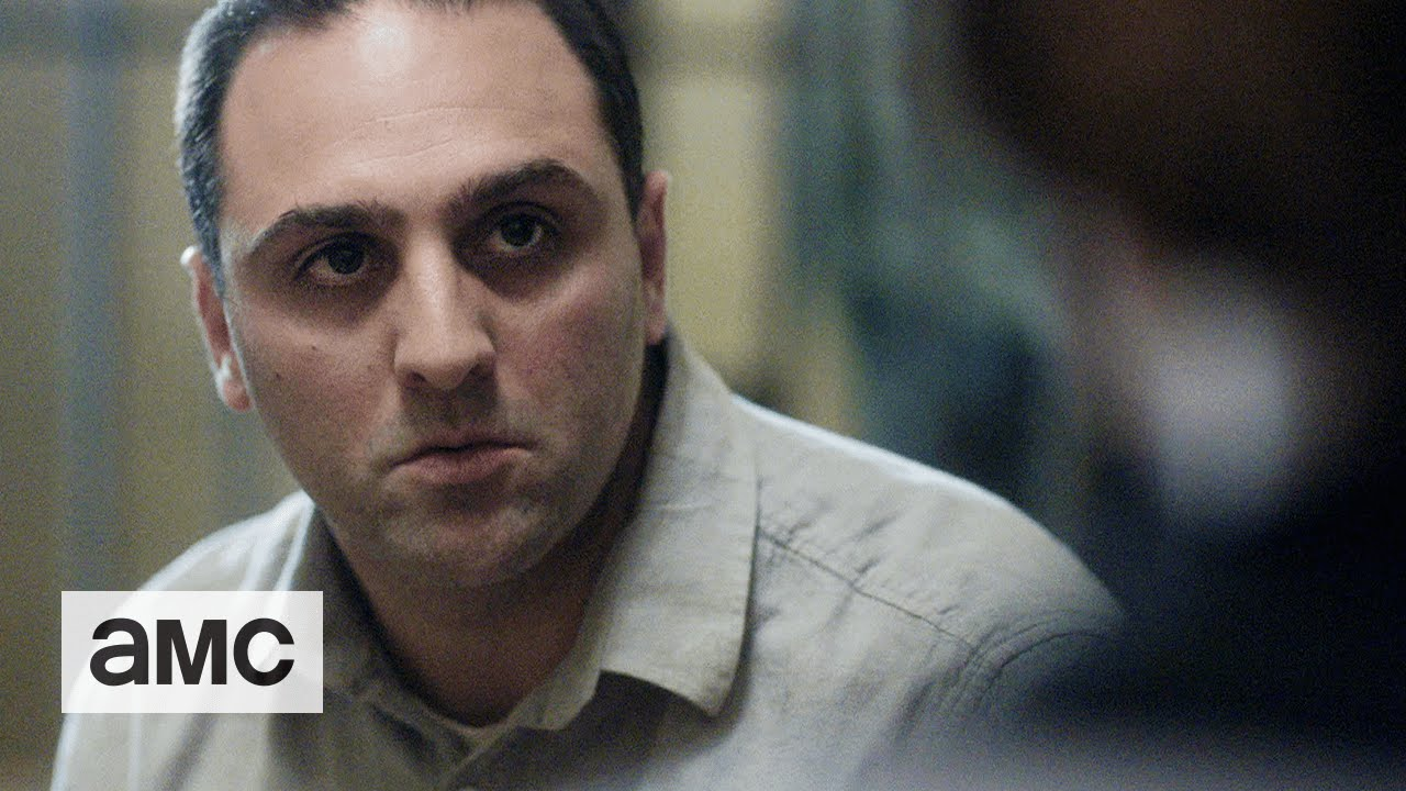 """Download The Making of the Mob: Chicago - """"Al Capone's Life in Prison"""" Talked About Scene Ep. 205"""