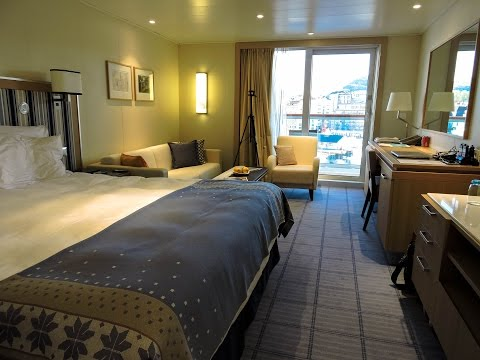 Viking Star Penthouse Veranda Stateroom 5098 Video Tour