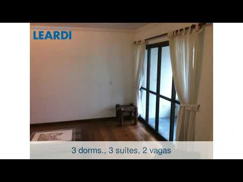 Apartamento - Vila Nova Conceição  - São Paulo - SP - Ref: 466735