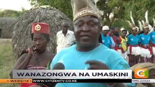 Wazee wa Kaya Malindi wadai kutelekezwa