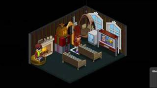 Habboween Video Evidence - Submission