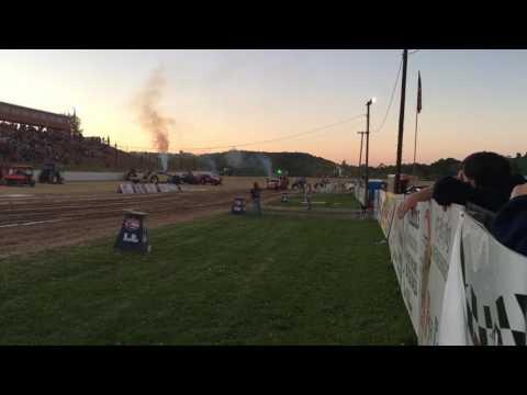 Perseverance Woodhull raceway 7/29/17