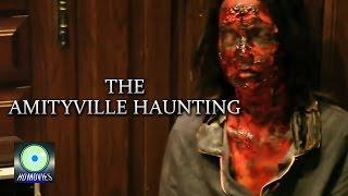 Amityville Haunting (Schauriger Horrorfilm, Found Footage deutsch, ganzer Film in voller Länge)