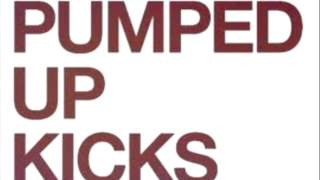 pumped up kicks turn up volume for good sound