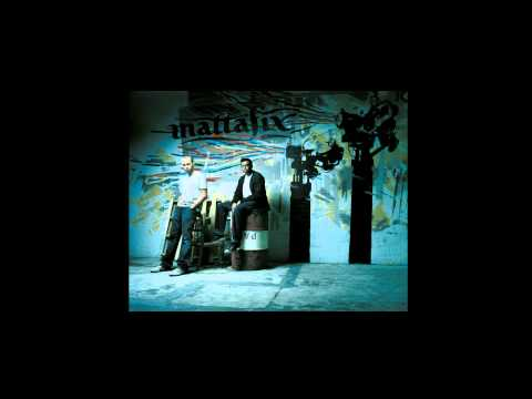 Клип Mattafix - Got to Lose