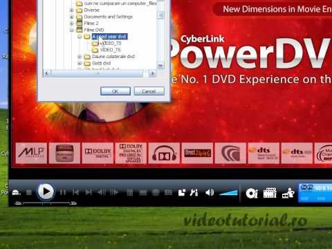PowerDVD Essential