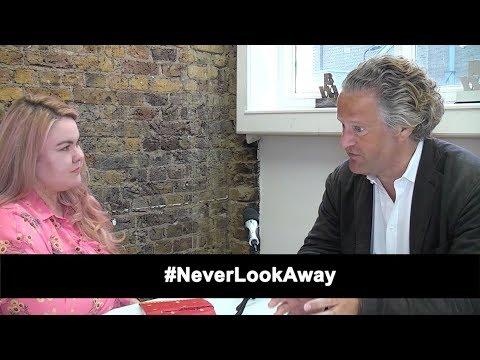 EXCLUSIVE Interview: Florian Henckel Von Donnersmarck | Never Look Away (The Fan Carpet)