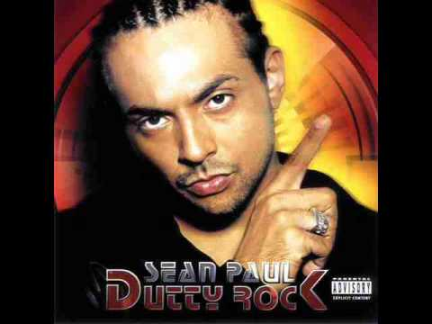 Sean PaulShake That Thing From The Album Dutty Rock