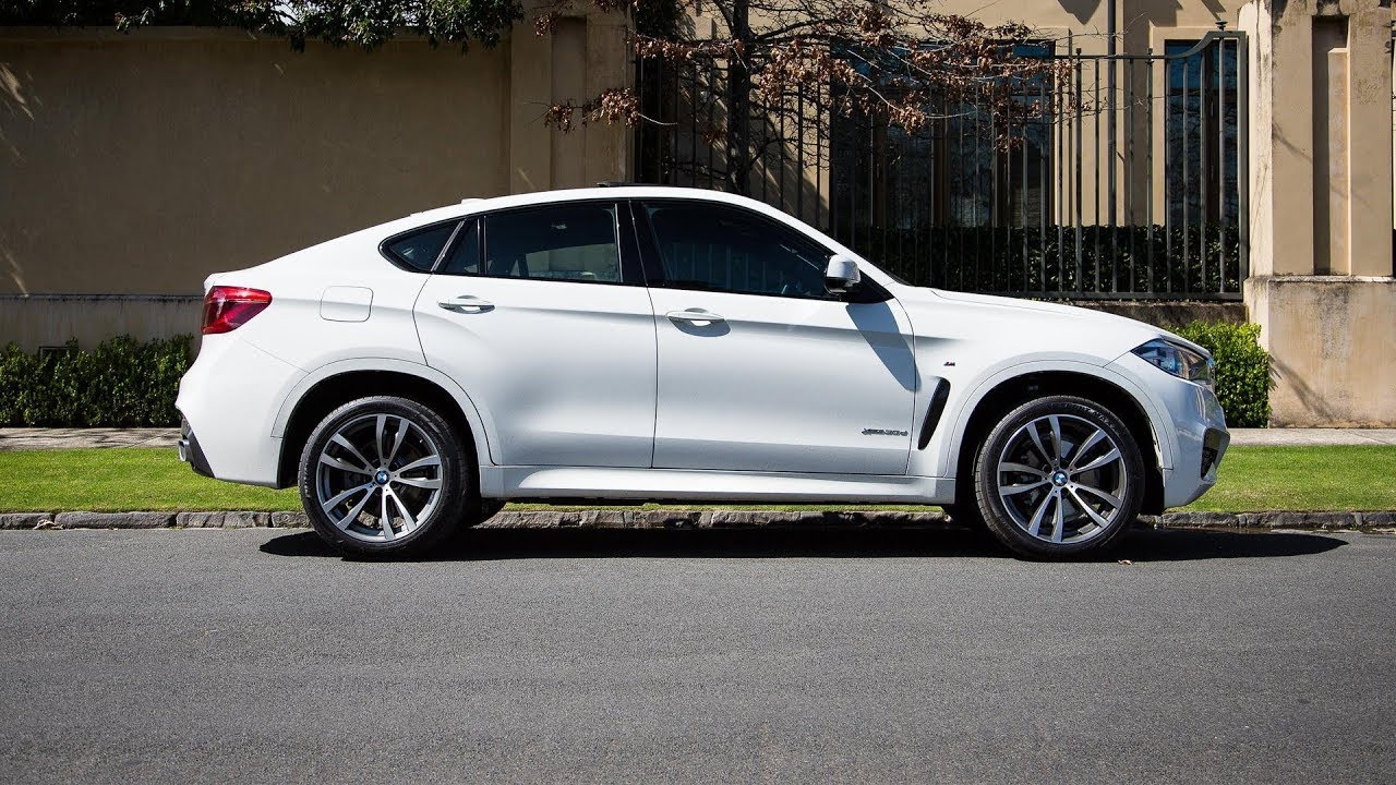 2019 Bmw X6 Changes And Feature Youtube