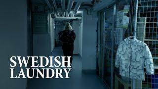 Swedish Laundry (Short Horror Film)
