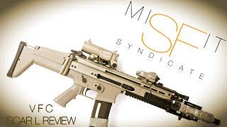 VFC SCAR L Review