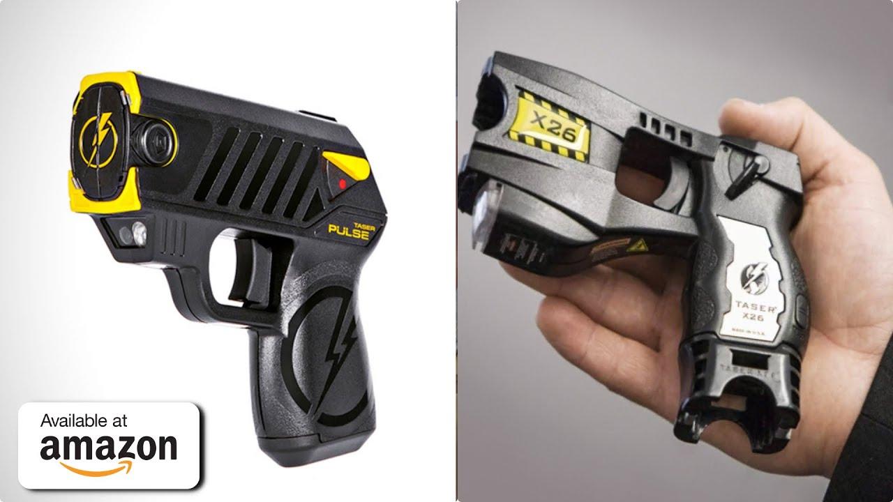 10 CRAZY GADGETS FOR GUN LOVERS   गैजेट्स जो बन्दूक की तरह दिखते हैं   SELF DEFENSE GADGETS 2020