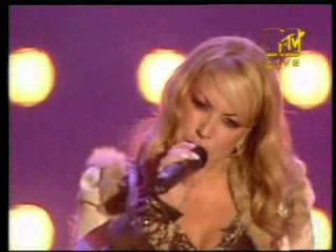 20041118 MTV European Music Awards