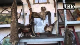 Музей ненужных вещей в Киеве