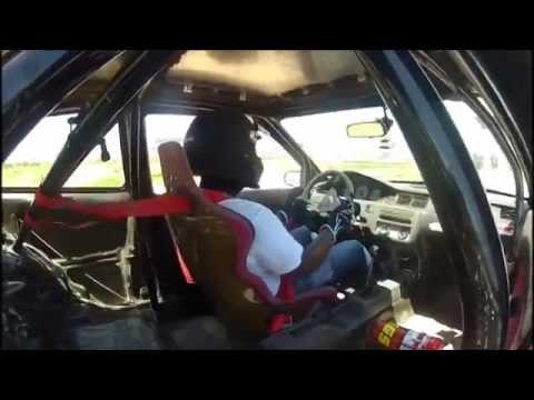Haiti CircuitMobile1 Inside Cam (3rd Practice)