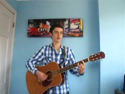 quotwonderful lifequot hurts acoustic cover youtube