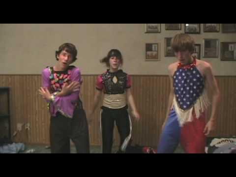 Hannah Montana-Nobody's Perfect