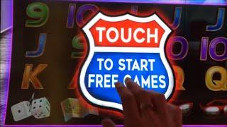 ★YAY★ROUTE 66 (FIRE LINK) & DANCING DRUM EXPLOSION Slot Free Play Slot Live☆San Manuel & Pechanga☆彡栗