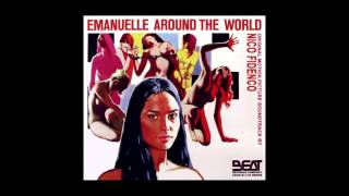 Nico Fidenco - Emanuelle Around The World (1977) Main Theme