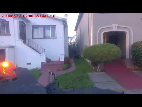 Video of Joshua Pawlik Police Shooting
