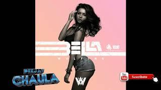 Bella - Wolfine - Dj Remix (Intro Clean) djchaula