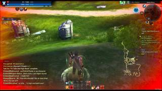 TERA: DISCOVERY EDITION GAMEPLAY