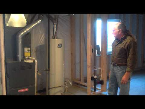 Basement Finishing in Parker Colorado Video #2