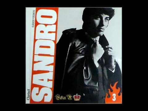Sandro - Clasico y secreto - Disco 3 -  Subido Por Fabian R