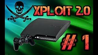 EXPLOIT 2.0 PS3 DOWNGRADE XPLOIT  |  FORMA 1  |