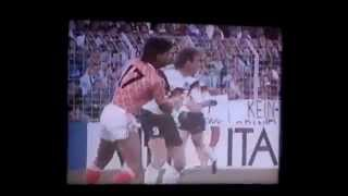 West Germany 1-2 Netherlands 1988