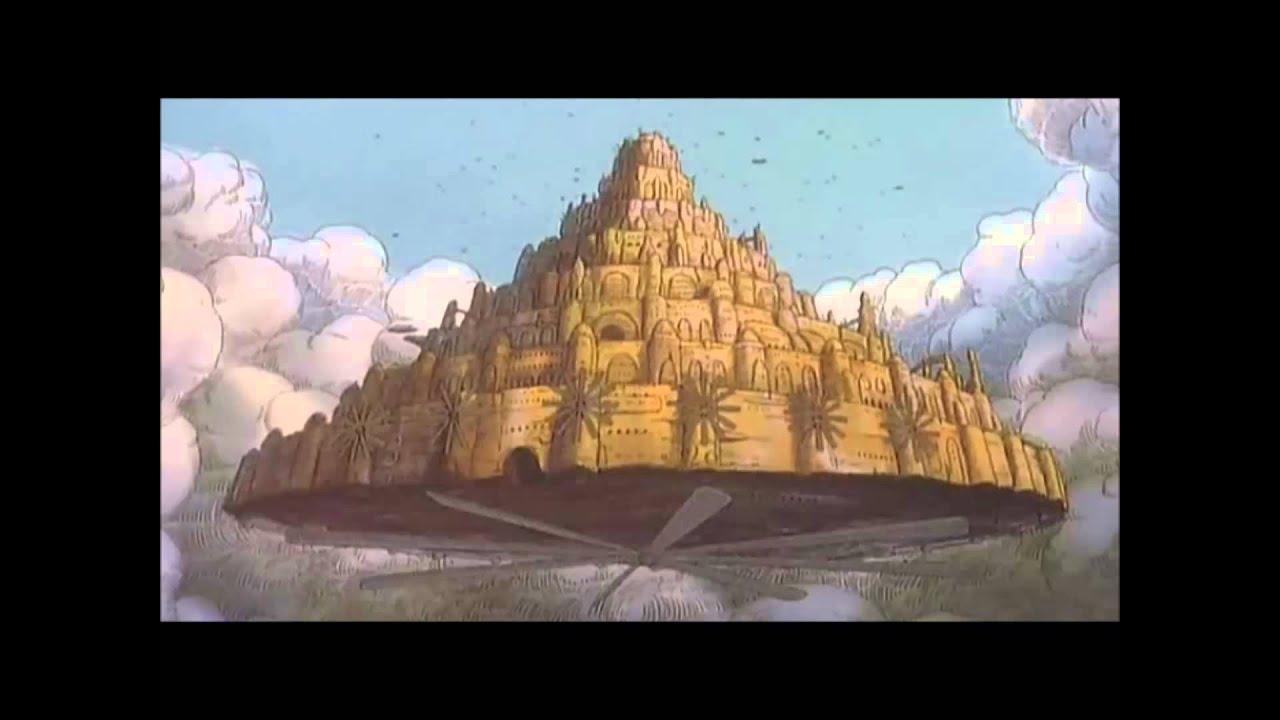 Das Schloss Im Himmel Stream Movie4k