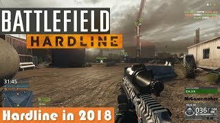 Battlefield Hardline in 2018 | PC