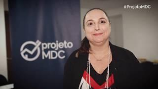 DEPOIMENTO: Romilda Macedo, Brasília-DF