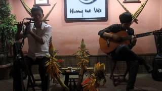 I Love You More Than I Can Say -( Tuấn Sáo - Phúc Guitar )