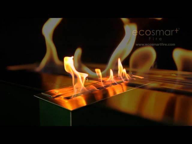 EcoSmart Fire XL500 Ethanol Burner