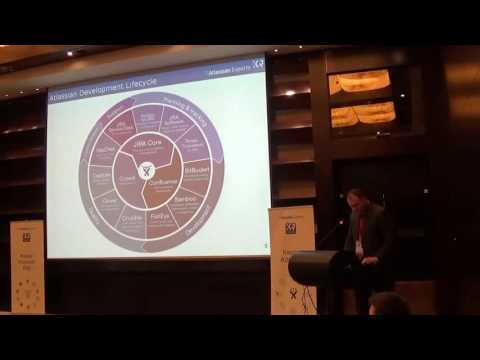 Kepler Atlassian Day 17th of May 2016 - Florin Haszler