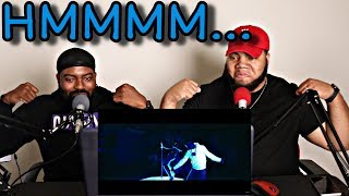 Roddy Ricch - Boom Boom Room [Official Music Video] - REACTION