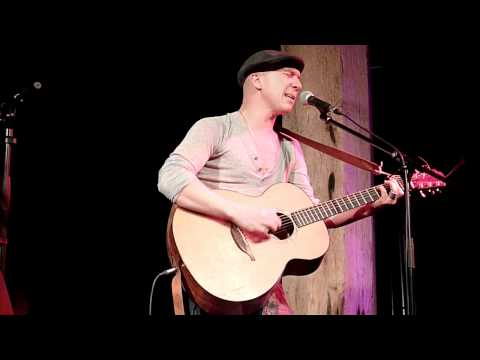 Foy Vance - Treading Water