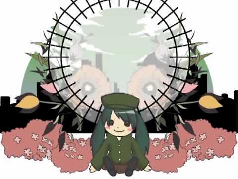 【Romaji sub� PV【Hatsune Miku】