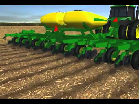 Conservation Tillage (english version)