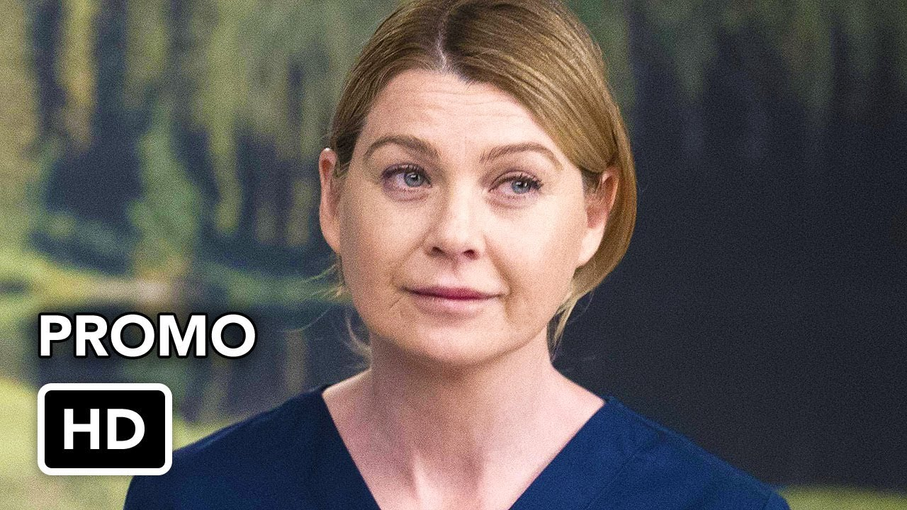 Greys Anatomy 14x21 Promo Bad Reputation Hd Season 14 Episode