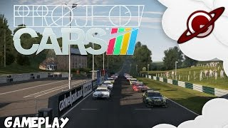 Project Cars   Gameplay découverte (1080p60)[FR]
